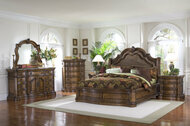 Villa Collection Bedroom Set - FREE SHIPPING