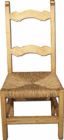 Rustic Cerea Chair