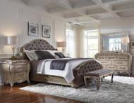 Pulaski - Rhianna Bedroom Set (788 Bed Set)