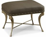 Thomasville - Harlowe & Finch - Deerfield Ottoman (83491-903)