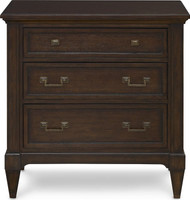 Thomasville - Harlowe & Finch - Lacordia Night Stand (Castile) (83412-815)