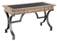 Arts & Crafts Table Desk by Hekman (27664)