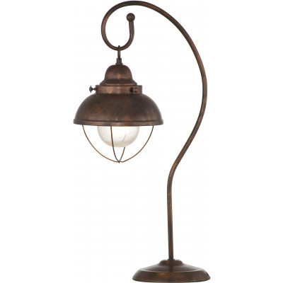 Alleghany Table Lamp by Bassett Mirror (L2675T)