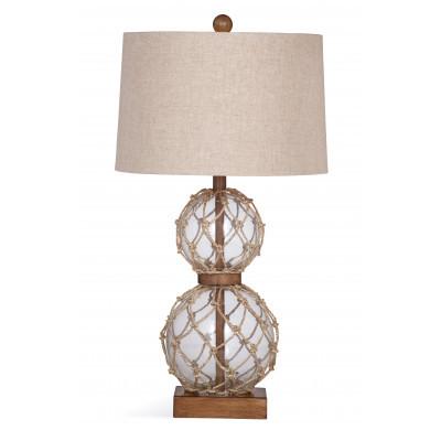 Seaside Table Lamp by Bassett Mirror (L3107T)