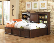 Expedition Lounge Bedroom Set by Samuel Lawrence Furniture (8468)