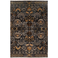 Empress Rug by Surya FREE SHIPPING EMS-7000