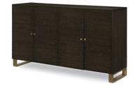 Austin Credenza by Rachael Ray FREE SHIPPING