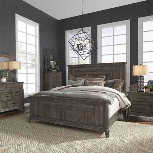 Cheap Furniture Free Delivery: Aged Oak Bedroom Set FREE SHIPPING