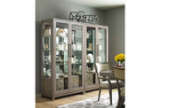 High Line Bunching Display Cabinet by Rachael Ray FREE SHIPPING