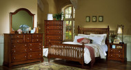 Cottage Slat Bedroom Set FREE SHIPPING