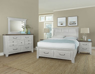 Mill Storage Bedroom - FREE SHIPPING
