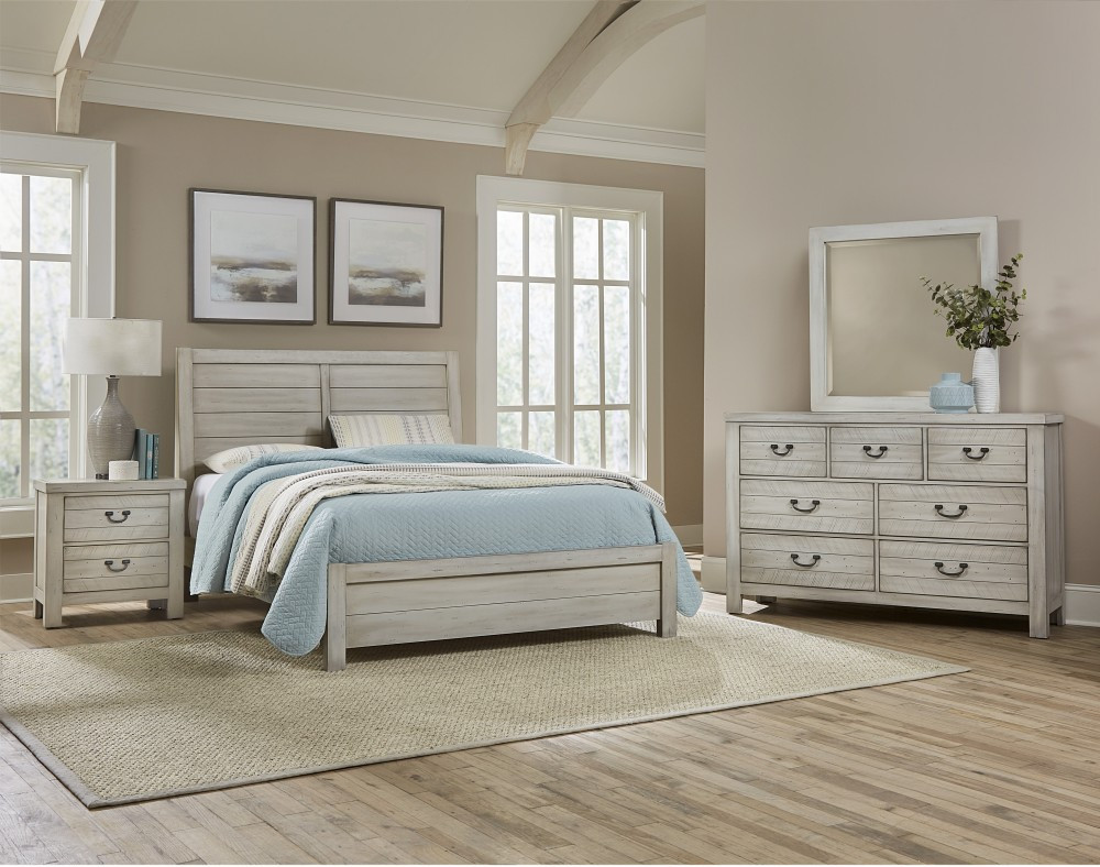 Fantastic Urban Crossings Bedroom Set By Vaughan Bassett Free Shipping Interior Design Ideas Tzicisoteloinfo