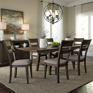 Rustic Casual Dining Set - FREE SHIPPING