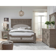 Motif Charm Bedroom Set - FREE SHIPPING