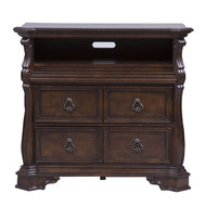 Elegant Media Chest - FREE SHIPPING