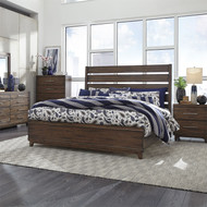 Cathedral Bronze Bedroom Set - FREE SHIPPING