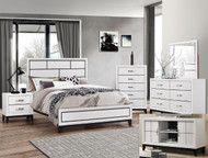 Savannah Bedroom Set - FREE SHIPPING