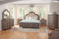 Chestnut Home Bedroom Set - FREE SHIPPING