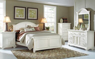 Oceans Cottage Bedroom Set - FREE SHIPPING