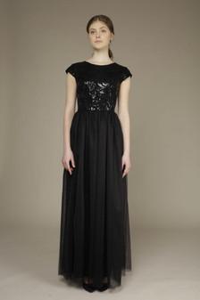 Modest Mother of the Bride Dresses Utah