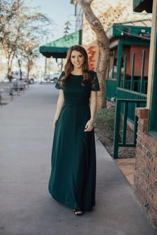 Sophie - Emerald