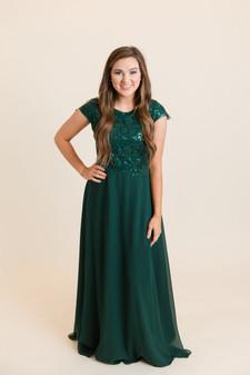 Monica - Emerald
