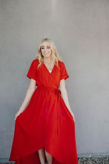Blake - Red