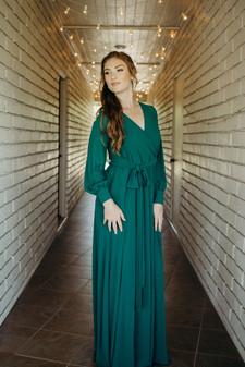 Katalina - Emerald