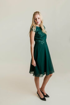 Monique - Emerald