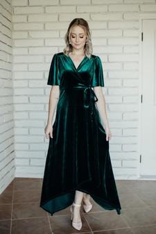 Marlee - Emerald