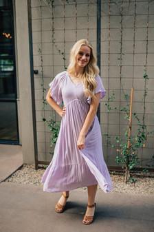 Aimee - Lavender