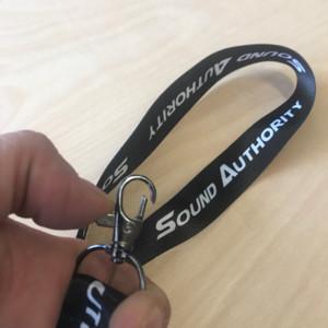 Sound Authority Lanyard