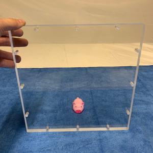 Plexiglass Window For Sub Box - Any Size, No Engraving