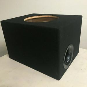 """Sundown Audio 12"""" E-12 V.3 SA-12 V2 U-12 Aero Ported Sub Box Birch Wood 1.75"""