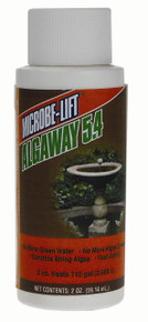 Algway 5.4 for Fountains 2 ounce