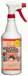 32oz. Bird House/Bird Fdr. Cleaner