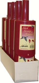 Bird Feed Scoop