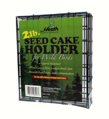 Large Seed Cake Cage