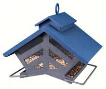 Chalet Bird Feeder