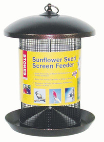 Sunflower Screen Feeder