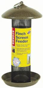 Finch Screen Feeder