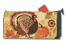Turkey Time Mailwrap
