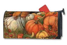 Pumpkin Garden MailWrap
