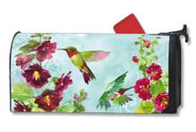 Hummingbird MailWrap