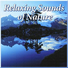 Relaxing Sounds of Nature CD