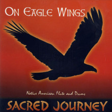 On Eagle Wings CD