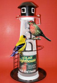 Solar Lighthouse