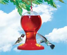 Plastic Feeder w/Nectar 16 oz