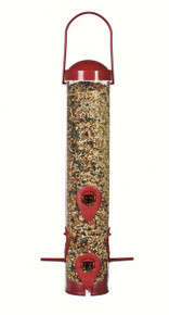 2 in 1 Wild Bird and Finch Feeder