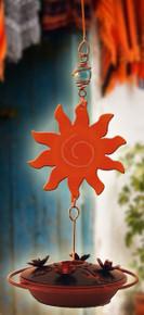 UB Sun Catcher Feeder
